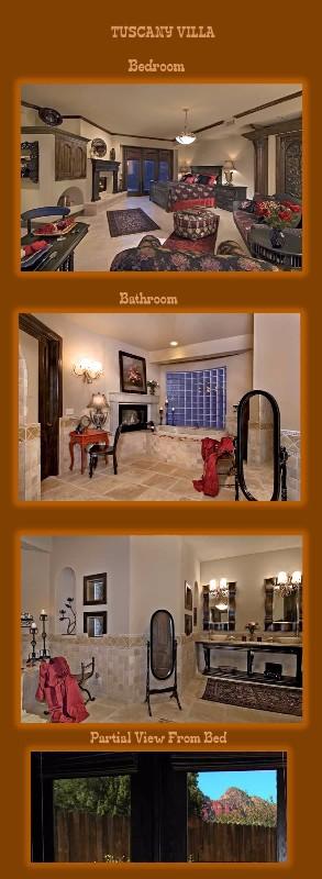 TUscanyBedroomandBathroom
