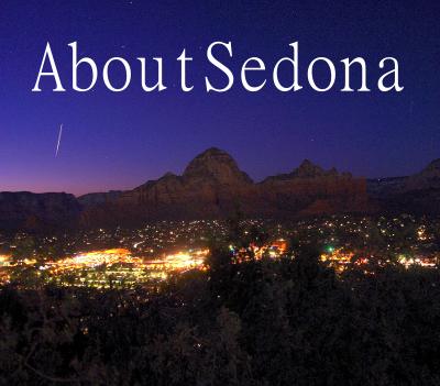 About Sedona