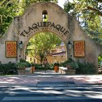 Festive Shopping! Great Shopping at Tlaquepaque! (Videos Included!)