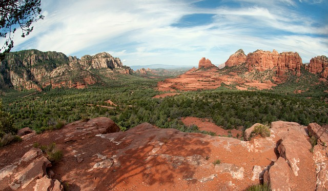 Sedona Hiking Trails, Wheelchair Accessible