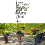 Do You Like Wine? The Verde Valley Trail Has Their Own Unique Grown Wine!
